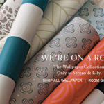 Fabric Walls Tab 100p Opt