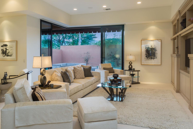 Palm Springs Modern Michelle Yorke Interior Design