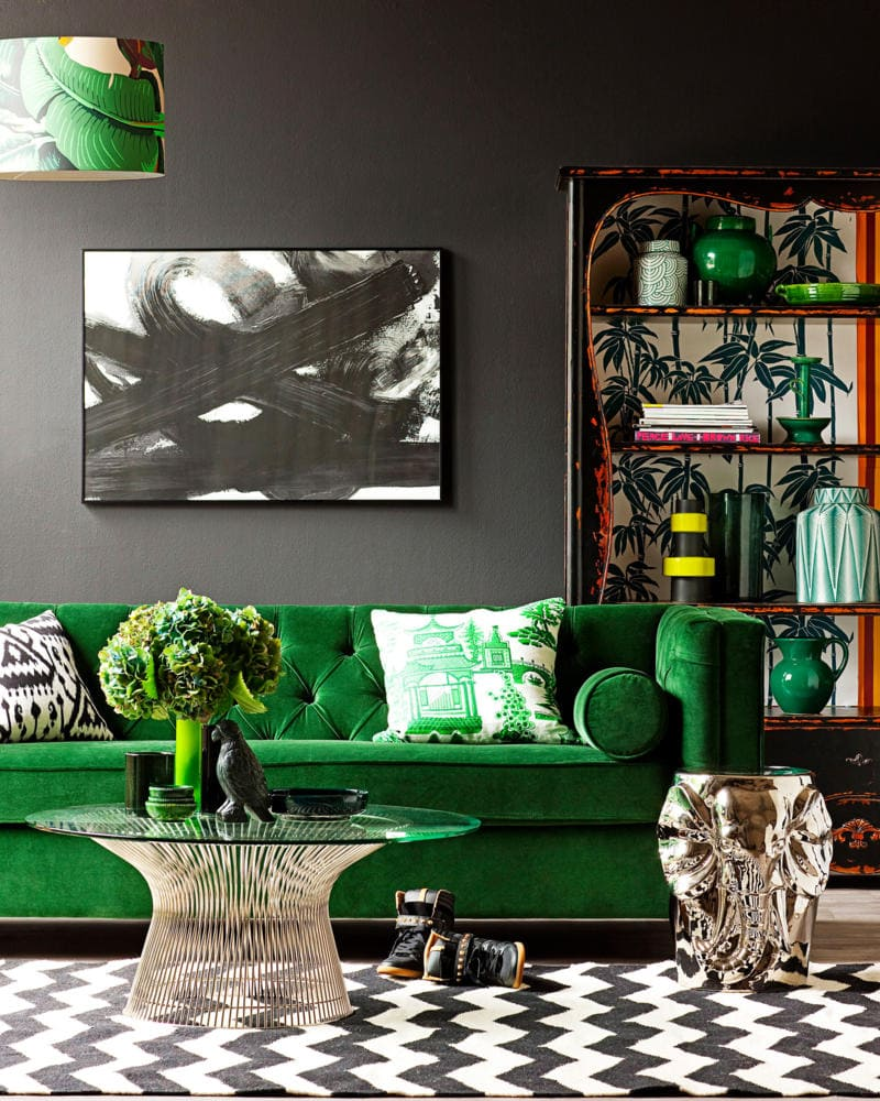 color-of-the-year-2017-by-pantone-is-greenery-living-room-luxury-homes
