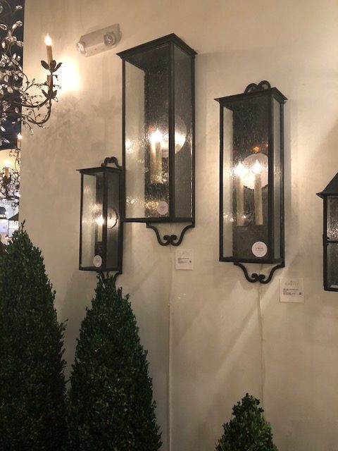 Highpoint Market - Sconces