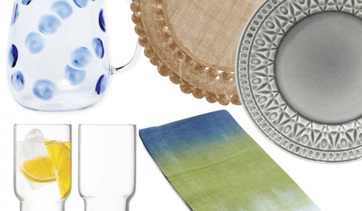 Fresh and Al Fresco: Tablescape Inspiration
