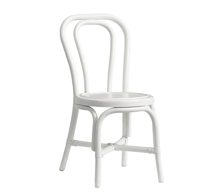 Bistro Play Chair Simply White O