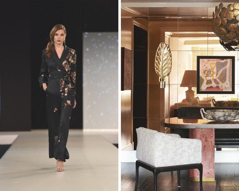 Fashion to Interiors