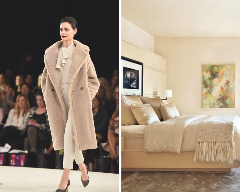 #Fashion to Interiors