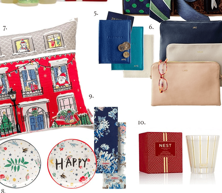 Michelle's Favorites – Holiday Gift Guide