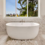 Belvedere Bathtub Design