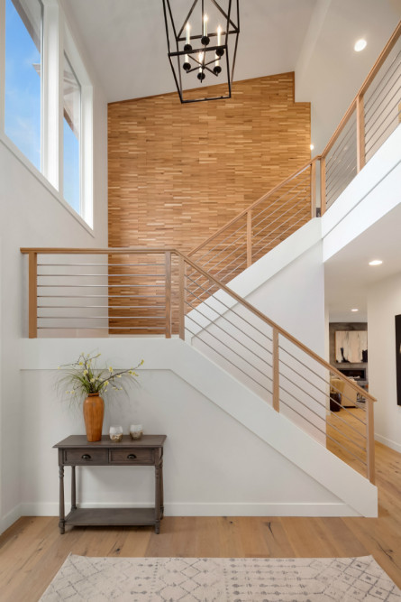 staircase-bellevue-wa-interior-design