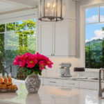 Sammamish Luxury Kitchen Interior Design