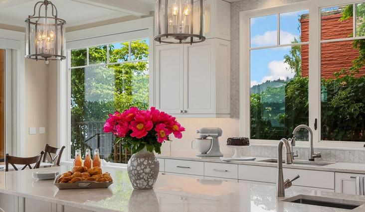 Design Tips-Kitchen lighting