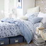 Paisley Floral Duvet Get The Look O