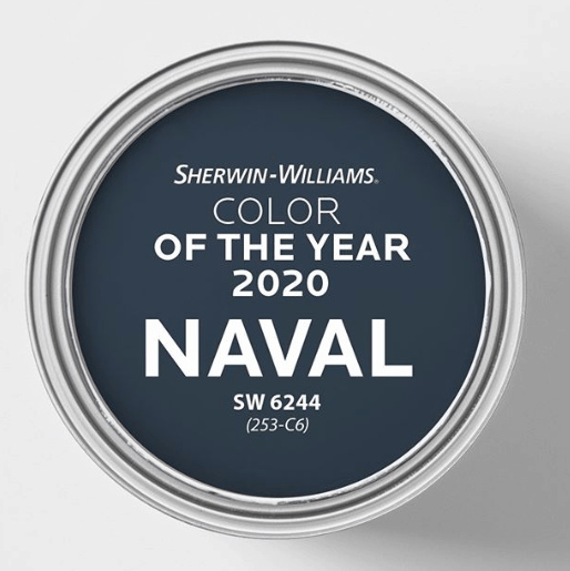 Color Crush: Naval