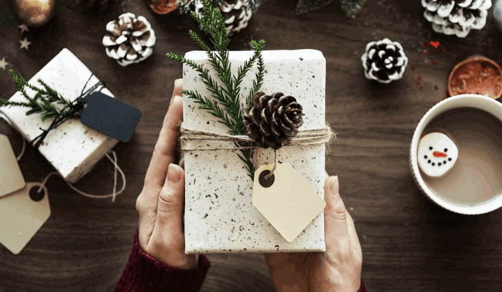Holiday Prep-Unique Gift Guide and Wrap
