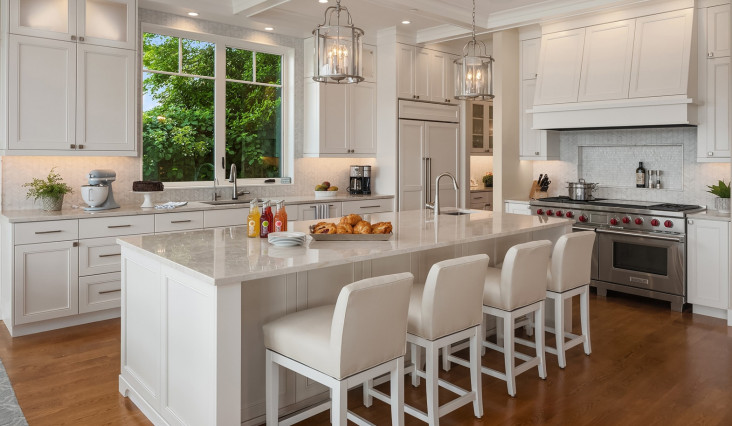 Designing a Dream Kitchen-With Durable Solutions
