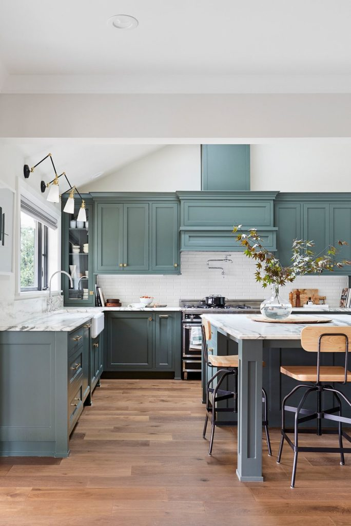 Sherwin Williams Pewter Green 6208 Photo Credit Emily Henderson Designs 1575316184