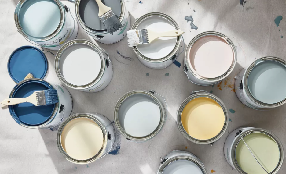 Best of the Best: My go-to paint colors for walls, trim and cabinets