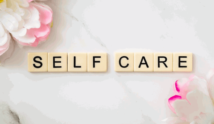 Self-Care Series: 5 mindful ways to stay healthy at home