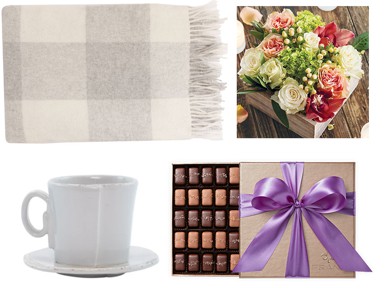 Gift Guide-Mother's Day