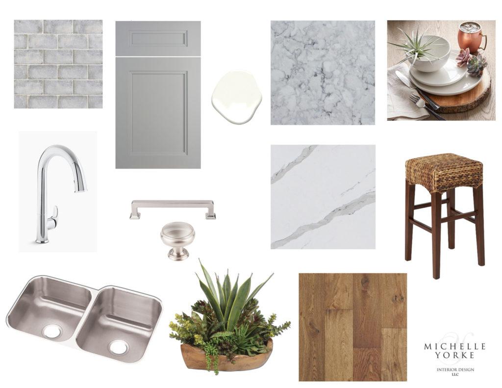 Michelle Yorke Interior Design Home Remodel Seattle Wa
