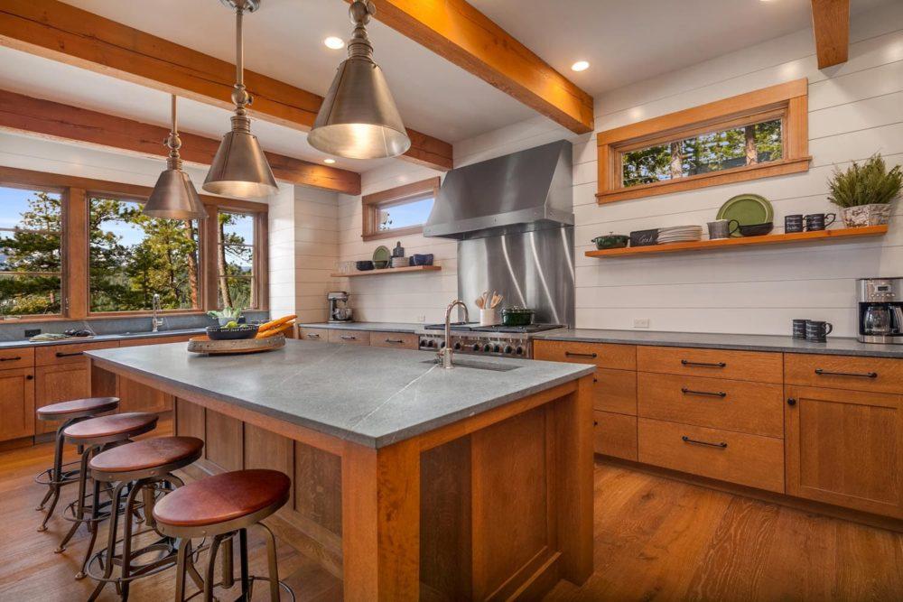 Seattle Wa Interior Designer Michelle Yorke Home Remodel