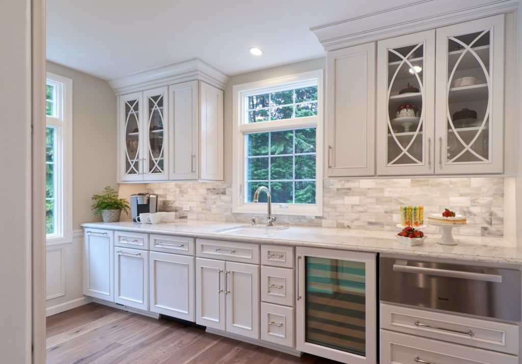 Bellevue Estate Luxury Kitchen Design