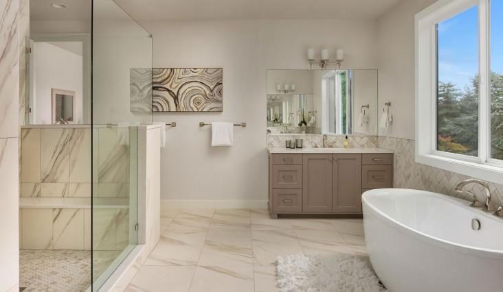 Bathroom remodel – 5 must haves when remodeling a bathroom