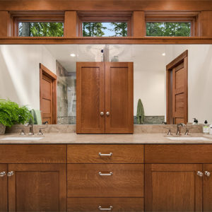 Craft Bathroom