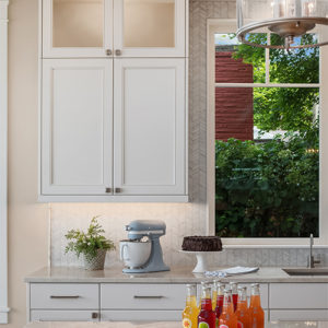 Craft Cabinetry