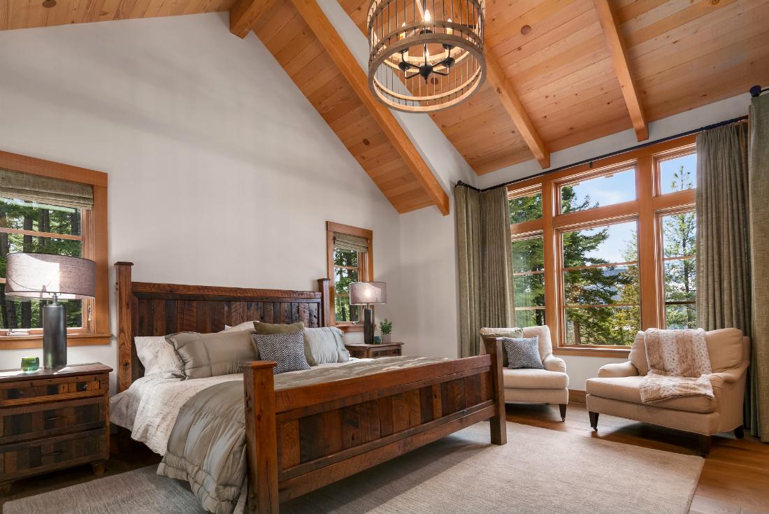 Bedroom Interior Design Kirkland Wa