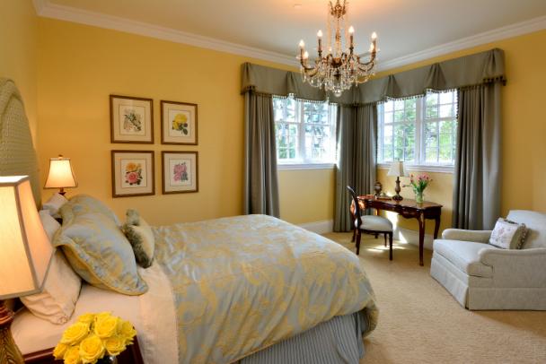 bedroom-interior-design-yellow-walls-michelle-yorke