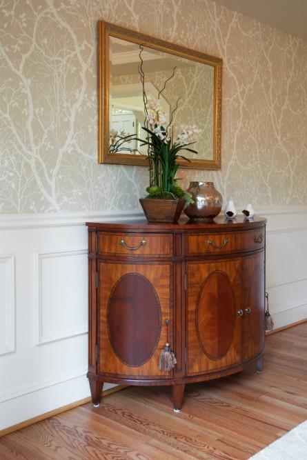 bellevue-wa-side-board-table-wooden-vintage