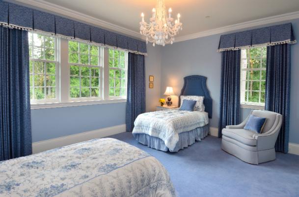 blue-bedroom-interior-design-issaquah-wa