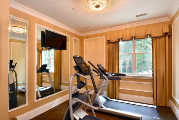 home-gym-interior-design-issaquah-wa