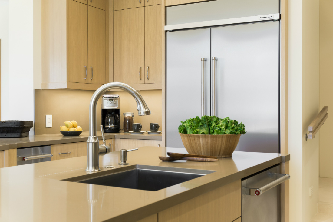 kitchen-counter-island-with-sink-palm-springs-ca