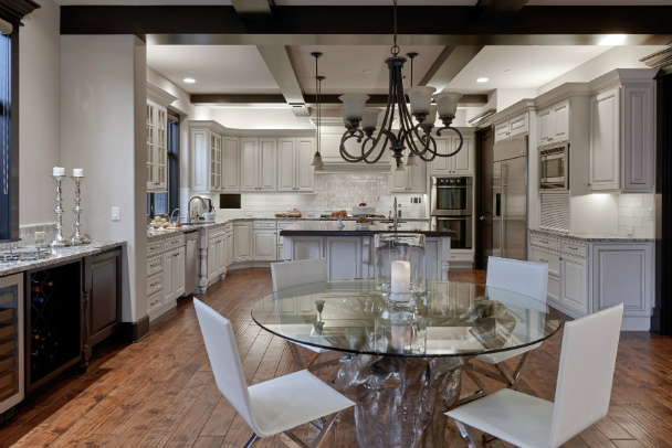 kitchen-dining-table-design-issaquah-wa