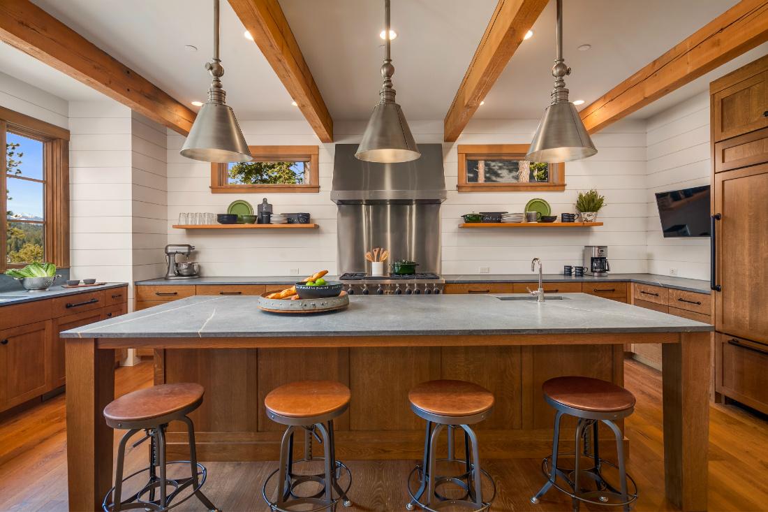 Kitchen Stools Interior Design Kirkland Wa