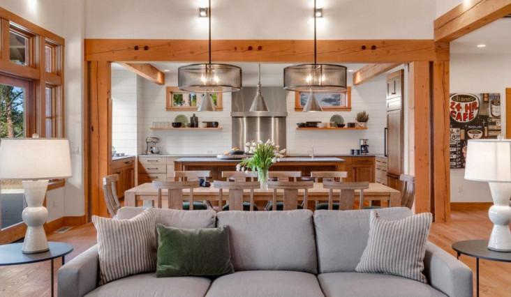 Our New Build Interior Design Process