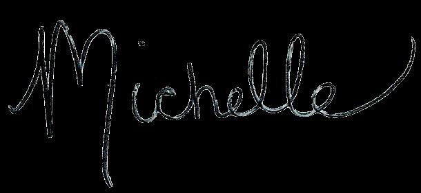 Michelle Yorke Signature